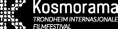 Kosmorama 2020 logo