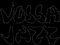 Vossajazz 2020 logo