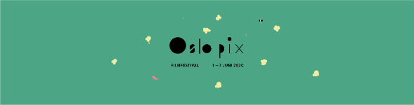 Oslo Pix 2020 logo