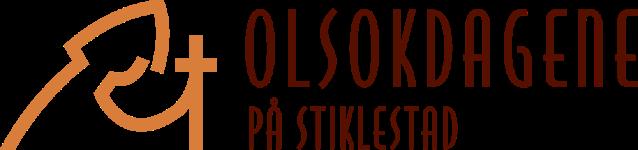 Olsokdagene på Stiklestad 2021 logo