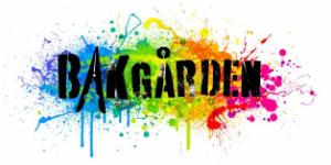 Bakgården 2021 logo