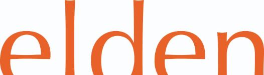 Elden 2021 logo