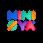 Miniøya 2021 logo
