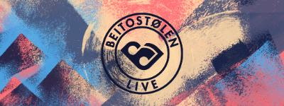 Beitostølen Live 2021 logo