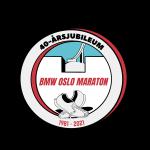 Oslo Maraton 2021 logo