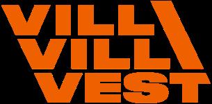 Vill Vill Vest 2021 logo