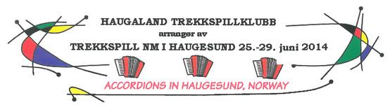 NM i Trekkspill 2014 logo