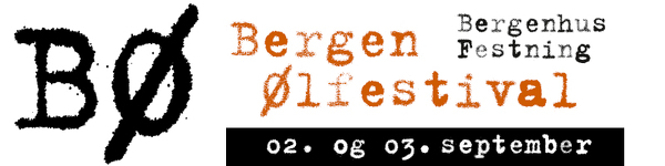 Bergen Ølfestival 2016 logo