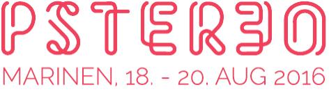 Pstereo 2017 logo