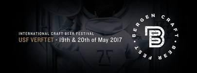 Bergen Craft Beer Fest 2017 logo