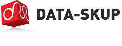 Data-SKUP 2017 logo