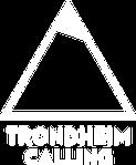 Trondheim Calling 2018 logo