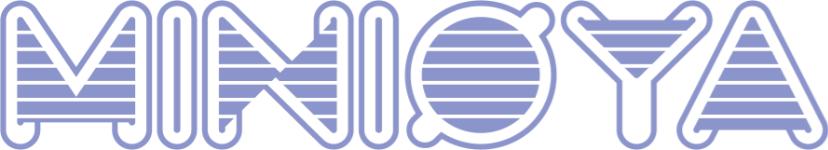Miniøya 2018 logo