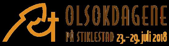 Spelet om Heilag Olav/ Olsokdagene 2018 logo