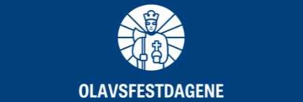 Olavsfestdagene 2018 logo