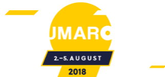 Raumarock 2018 logo