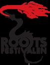 Rootsfestivalen 2018 logo