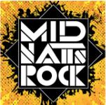 Midnattsrocken 2018 logo