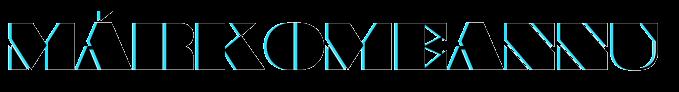 Márkomeannu 2018 logo