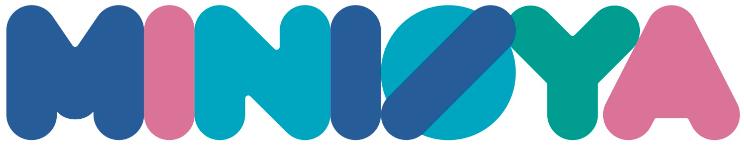 Miniøya 2019 logo