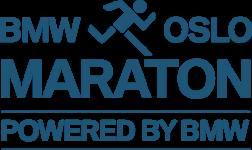 Oslo Maraton 2019 logo