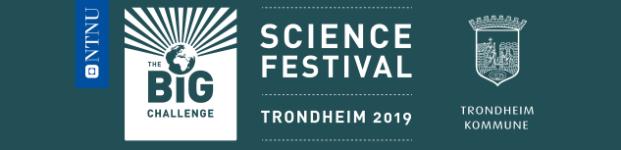 BIG Challenge 2019 - Trondheim Kommune logo
