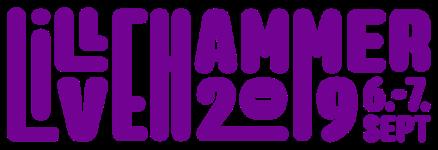 Lillehammer Live 2019 logo