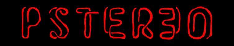 Pstereo 2019 logo