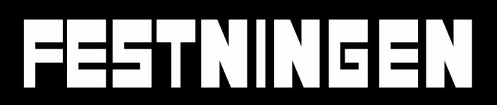 Festningen 2019 logo