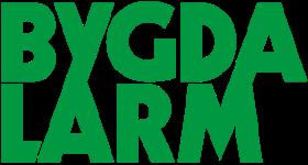 Bygdalarm 2019 logo