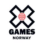 X Games Norway 2019 logo