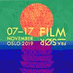 Film fra Sør 2019 logo