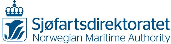 Sjøsikkerhetskonferansen 2019 logo